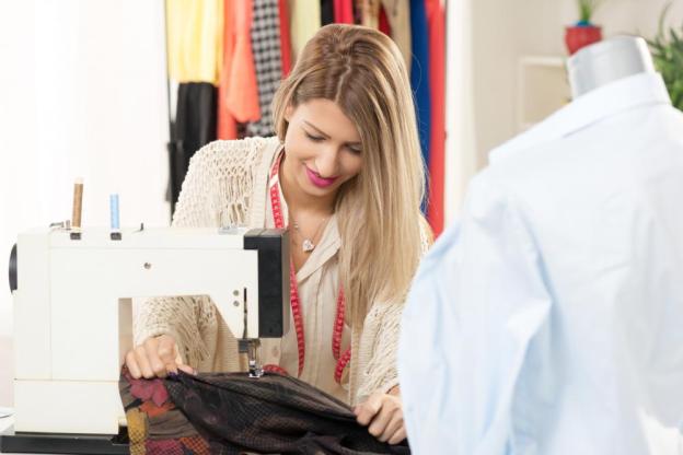 Amazing Garment Sewing Secrets