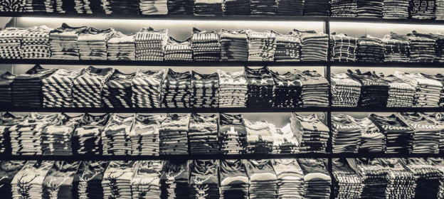 Building A Strong Identity For Your Apparel Line