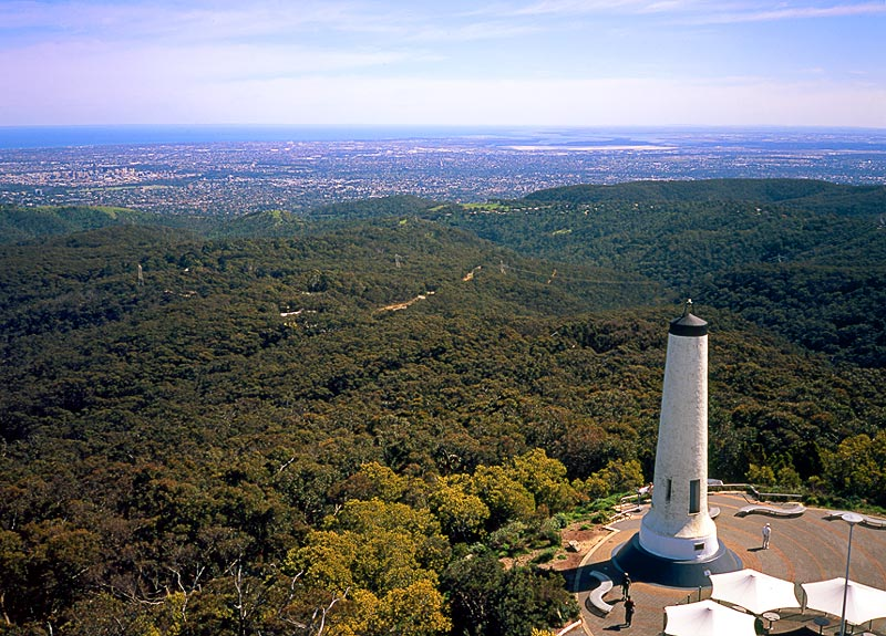 Mount Lofty -