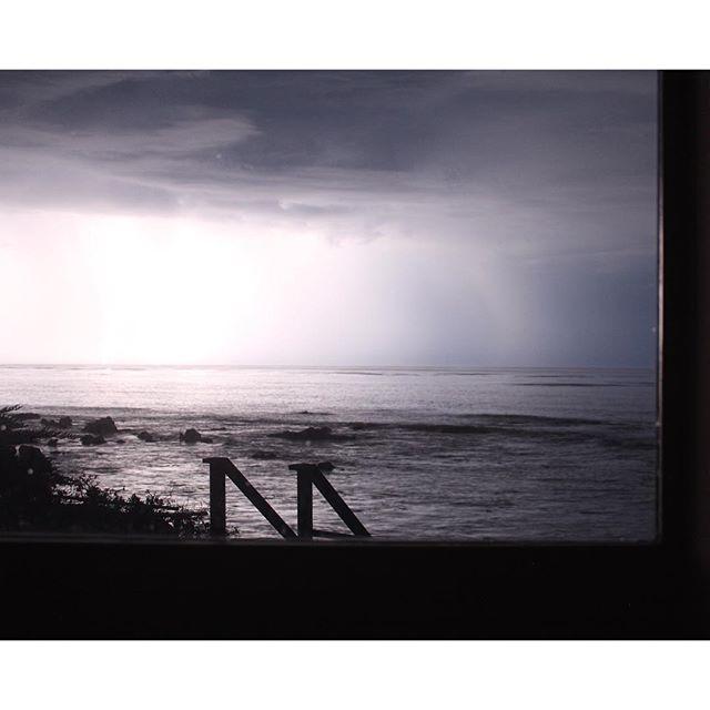 3 in the morning - Lightning Sky #thatLAstorm