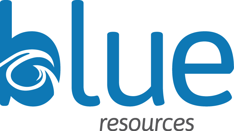 Blue Resources Trust
