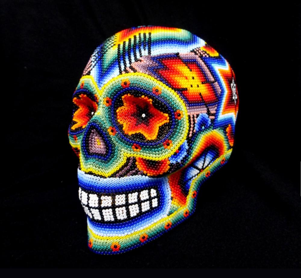 Craneo 1_Beaded Skull.jpg