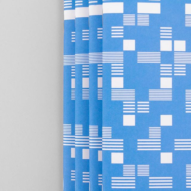 Booklets detail for 174 Trust identity update.  170GSM uncoated stock  ____ #design #typography #type #branding #identitydesign #graphicdesign #business #cards #businesscards #booklet #vsco #vscocam #new #minimalism #minimalist #minimal #print #Belfast #book #Pantone #metallic #ink #print #pattern