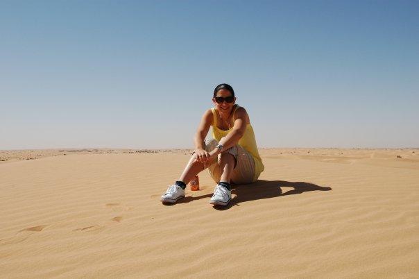 Desert – Dubai