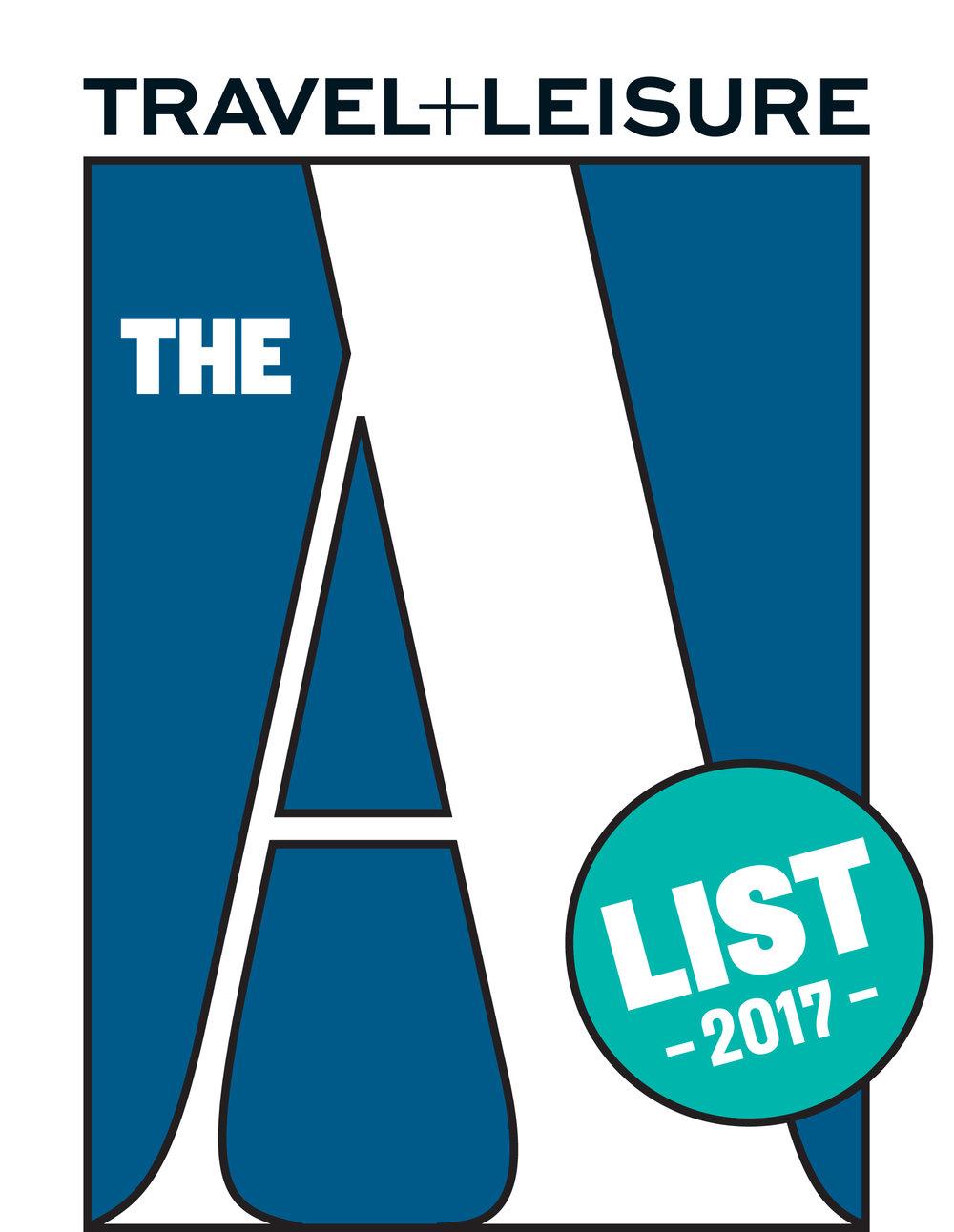 2017 A List