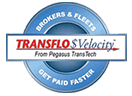 Transflo$Velocity and Celadon Logistics