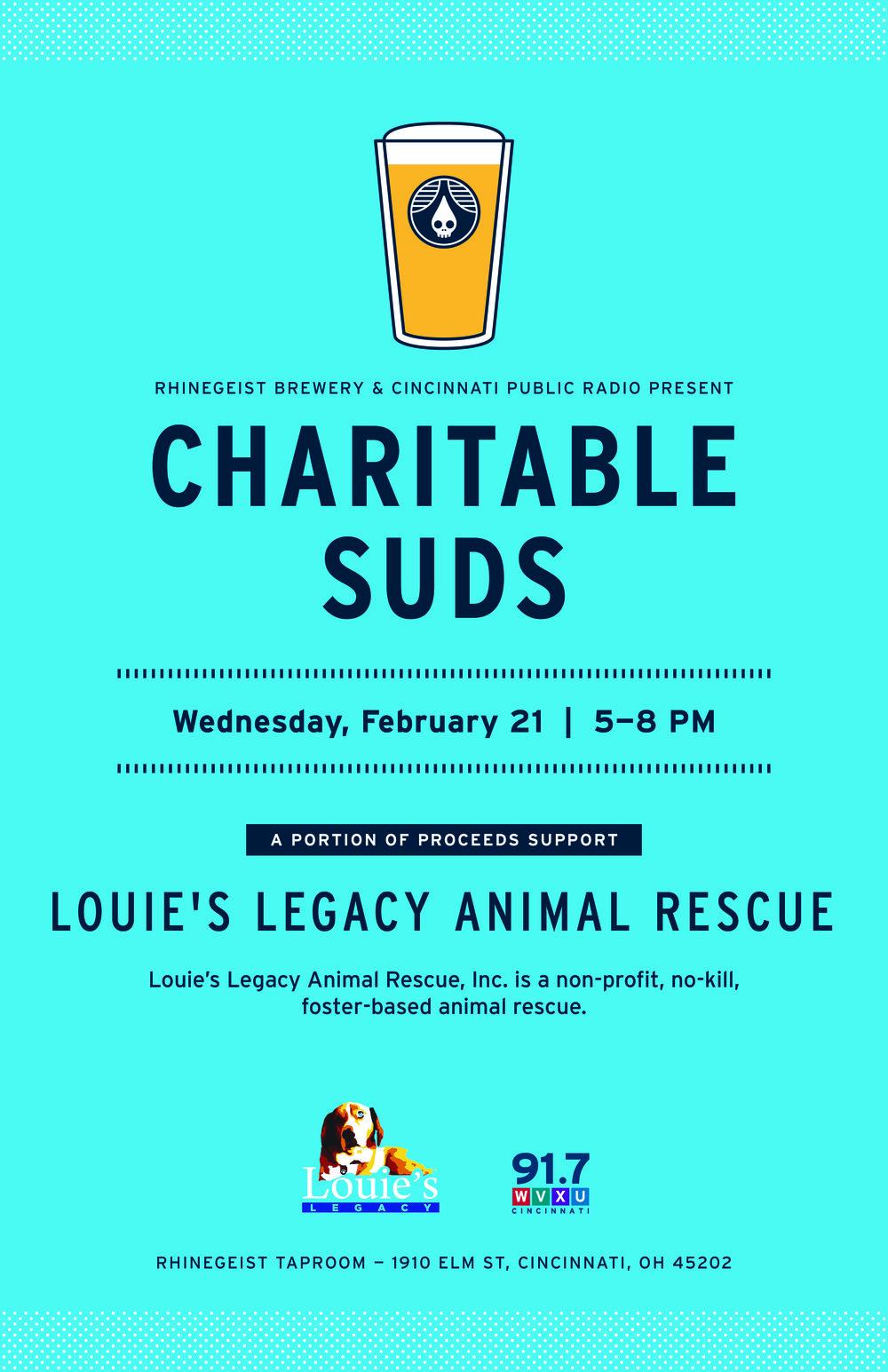 CharitableSuds_LouiesLegacy_Poster-01.jpg