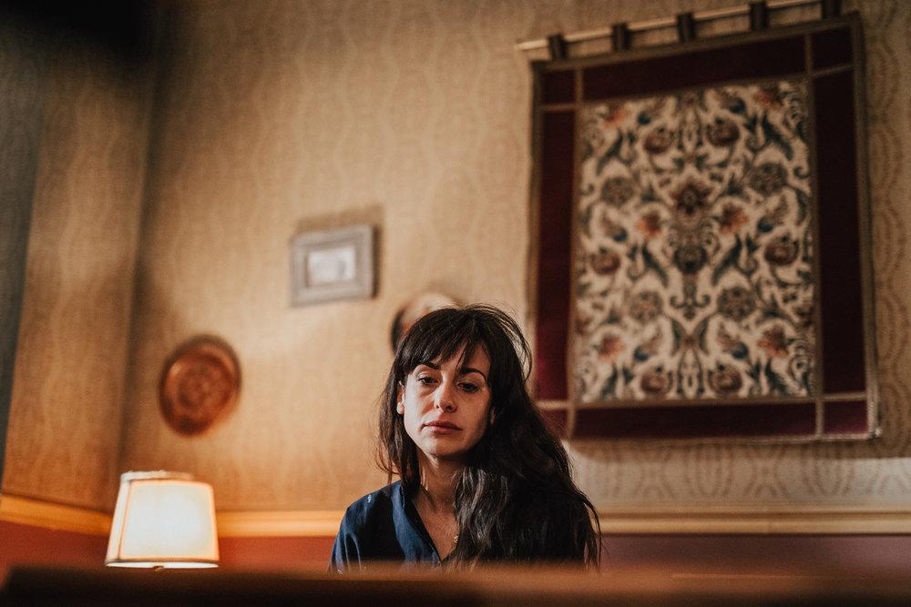 'Reka ljubezni' season 1 (2017)    Production: Perfo    Directors: Nejc Levstik, Jaka Suligoj, Niko Vodosek    DOP: Vladan Jankovic, Maks Susnik, Peter Prevec