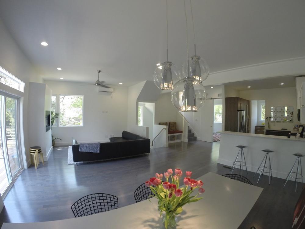 fasse bldgs. interior design