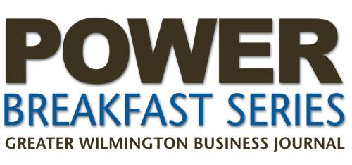 Fasse bldgs. attends power breakfast
