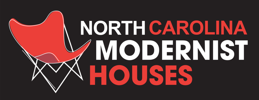 North Carolina Modernist Houses