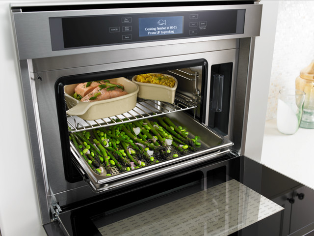 Jenn-Air Wall Steam Oven