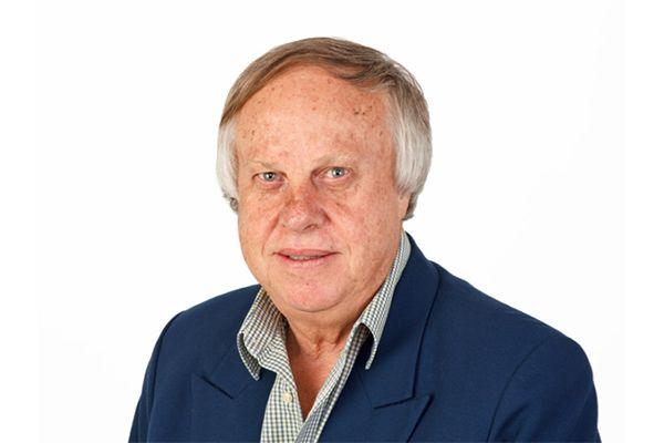 Frans Stroebel