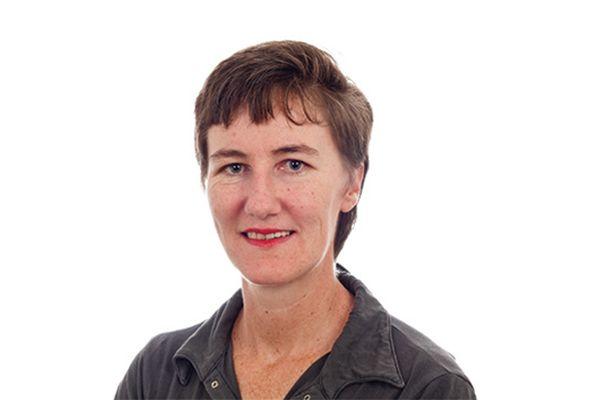 Jacqueline Holtshausen