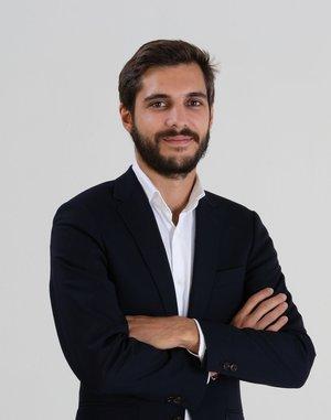 Hugo Ratero, Head of Sales & Partnerships   Aujourd'hui directeur commercial de Scaled Risk, Hugo à lancé et gérer la filiale Belge du cabinet de conseil IT Finaxys.
