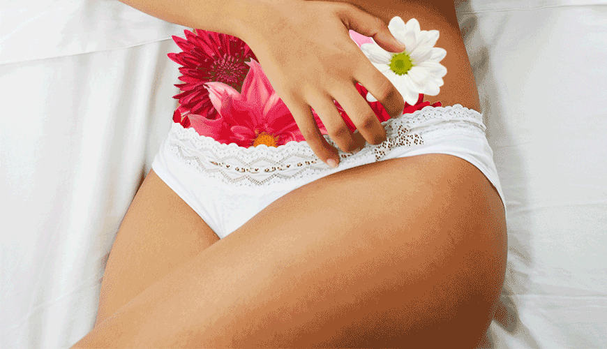 Surprising Things That Can Change The Way Your Vagina Smells