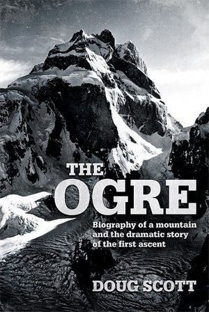 La portada del libro en su edición inglesa