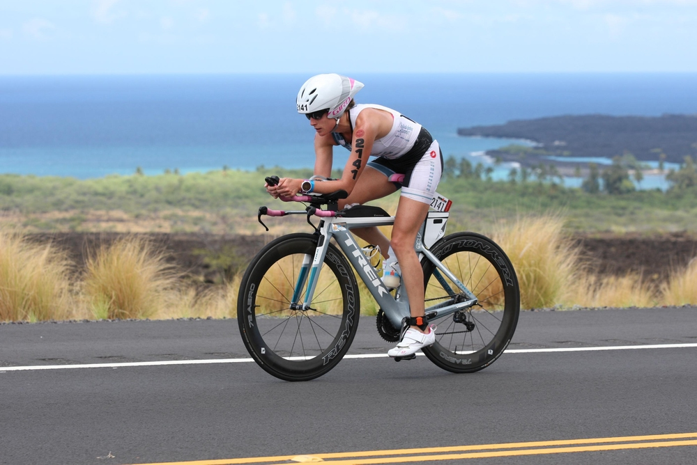 Heading back toward Kailua-Kona