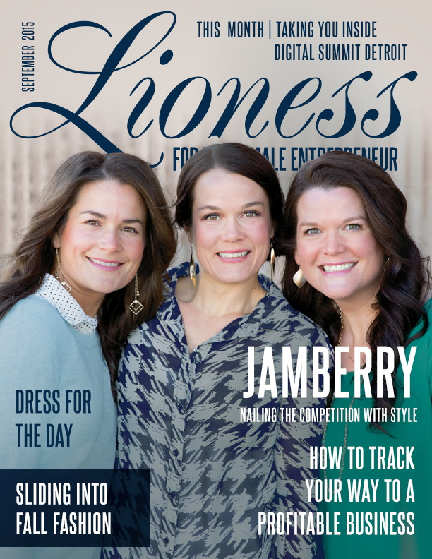 We talk to Jamberry sisterpreneurs Keri, Christy and Lyndsey about their explosive nail business. And how it went from a side hustle to a growing empire.