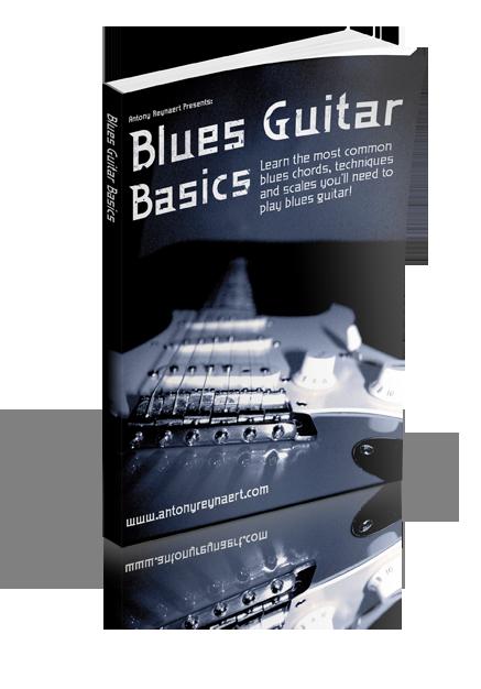 bluesguitarebook