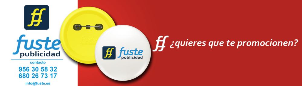 Fuste Publicidad Merchandising Jerez Pines