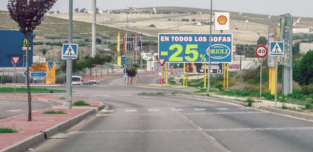 Publicidad Exterior Jerez