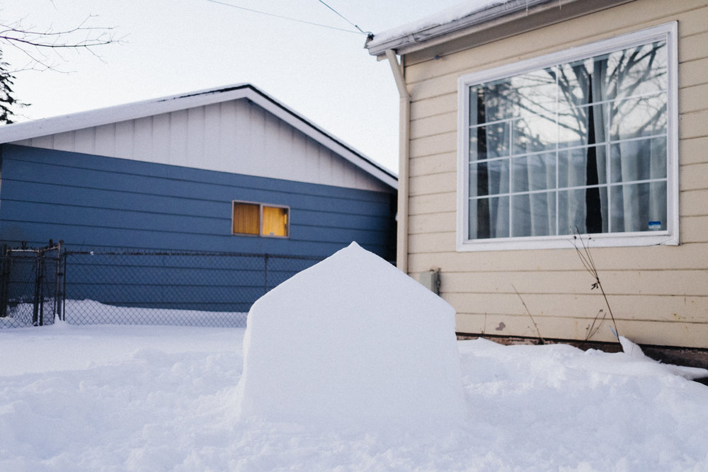 Fragment 11 snowhome