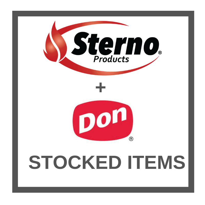 Sterno Stocked Items.png