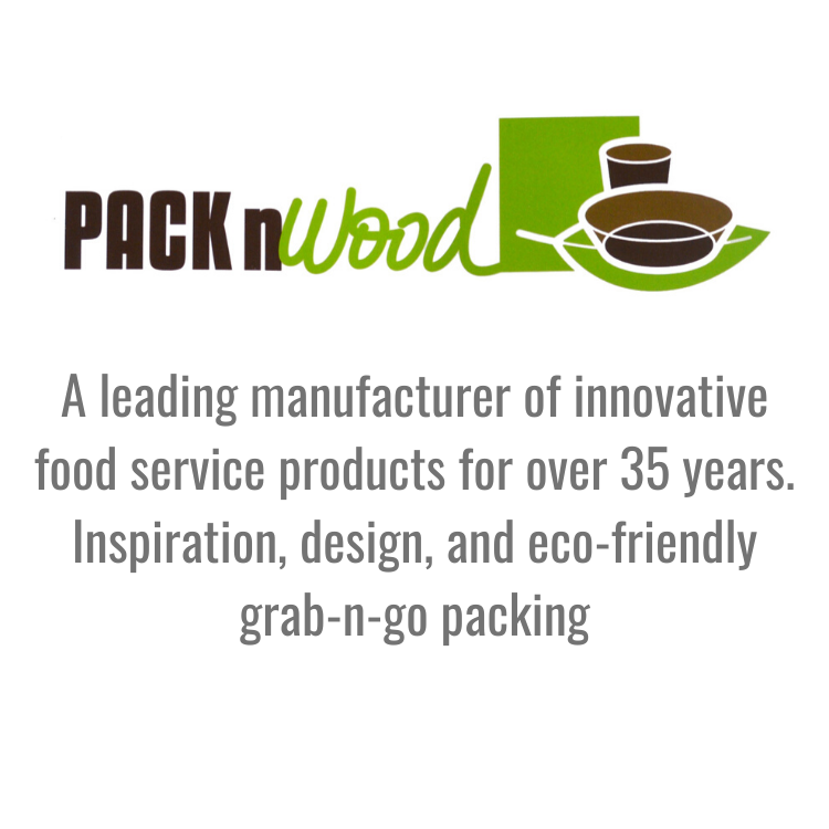 Inspiration, design and eco friendly packaging solutions. View the latest catalog  here .