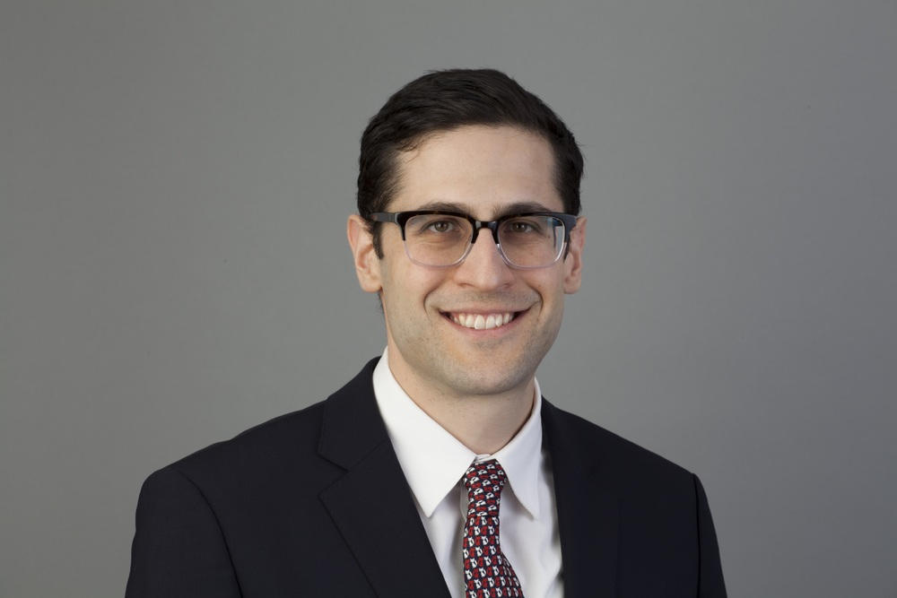 Benjamin R. Eisler - Managing Director