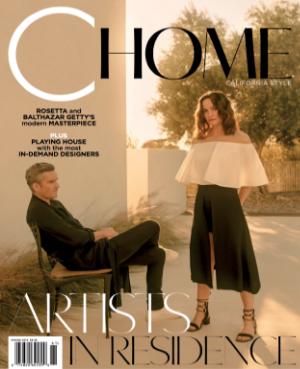 C Home Magazine Spring 2016