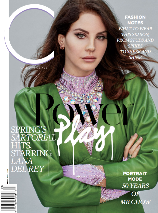 C Magazine March 2018