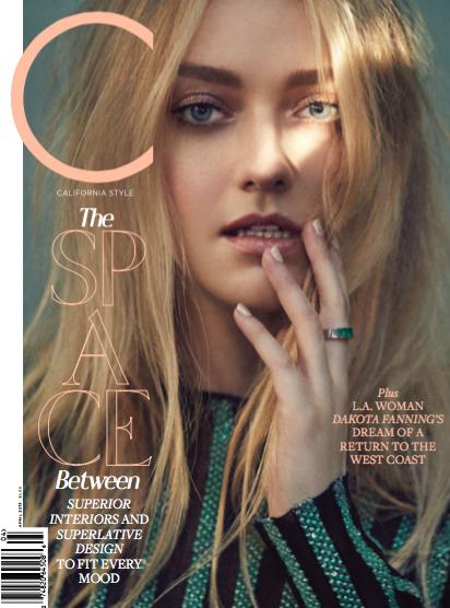 C Magazine April 2018