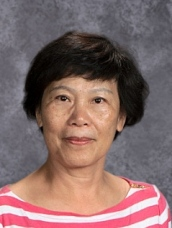 Kindergarten Co-teacher Sherry Chao sherry@denverlanguageschool.org ext. 2101