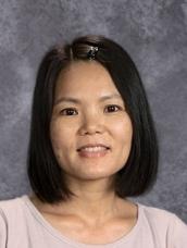 4th Grade Mandarin TA Miaona Zheng miao@denverlanguageschool.org ext. 1211