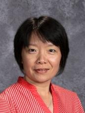 5th Grade Mandarin Belinda Liu belinda@denverlanguageschool.org ext. 1119