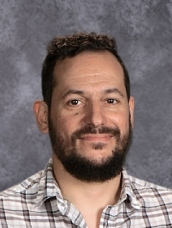 2nd Grade Spanish Teacher Miguel Sanchez miguels@denverlanguageschool.org ext. 2313