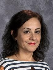 3rd Grade Spanish TA Susana McCracken susana@denverlanguageschool.org ext. 1205