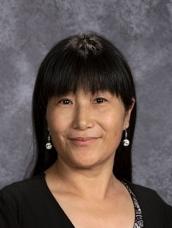 5th Grade TA Diana Guo diana@denverlanguageschool.org