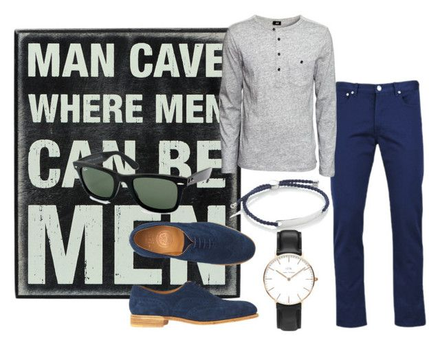 Man cave where men can be men