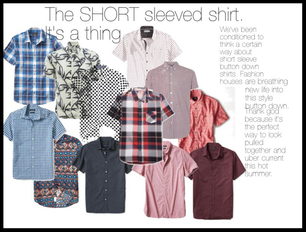 the-short-sleeve-shirt