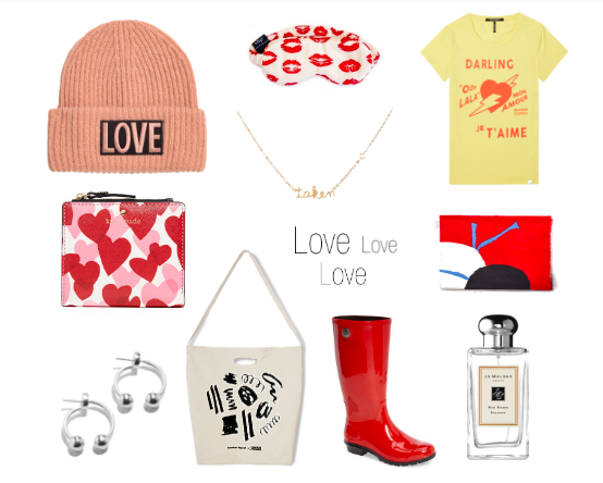 UNFORGETTABLE V-DAY FOR HER - CLICK PIC TO SHOP!