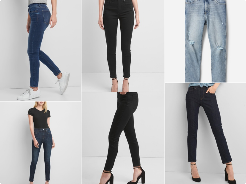 DENIM LIFE - Jean shopping is one of the most horrifying experiences under the sun. Here are your staple jean styles(everyone should have) and tips to try on your next shopping trip. Click the image to see more and shop or follow the link below! xx yours in style, AB