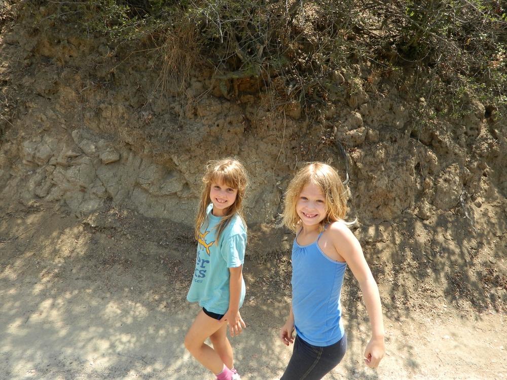 hiking,