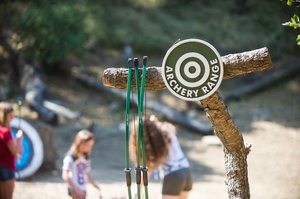 Archery, archery, archery....