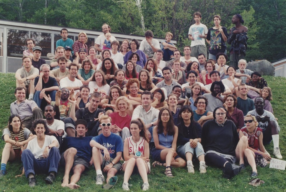 Skowhegan class of 1994