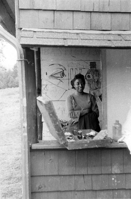 Participant, 1956