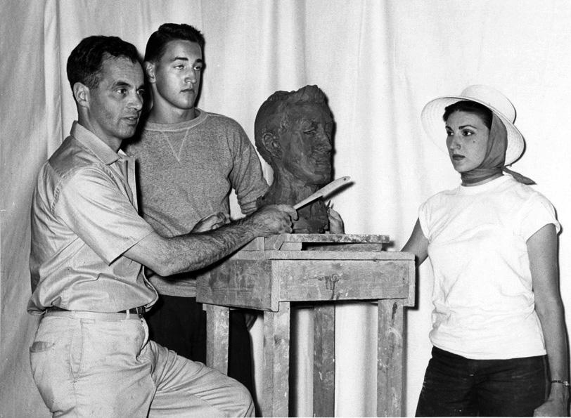 Critique, 1959