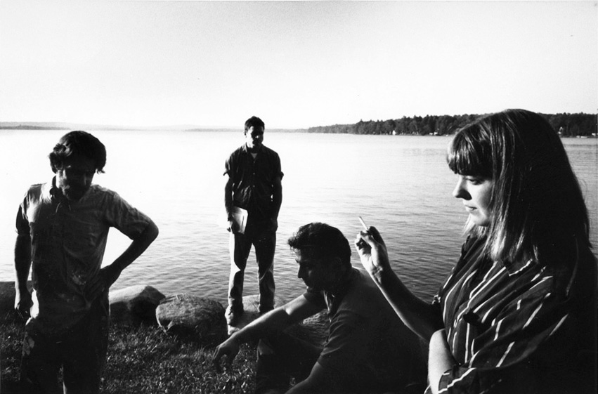 Lakeside, 1964