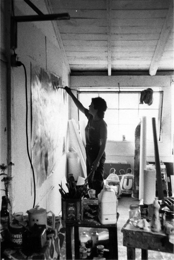Studio, 1984